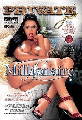 Эротические фильмы миллионерша