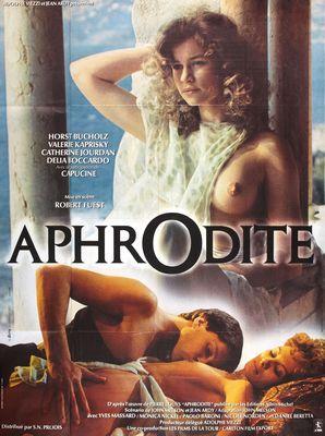 эротический фильм афродита