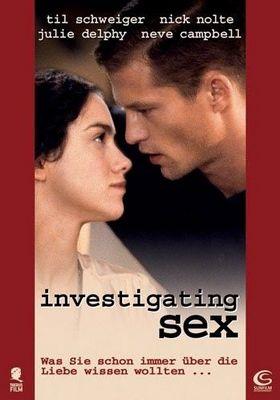 исследуя природу секса:
