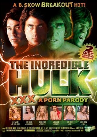 Смотреть кино онлайн порно халк