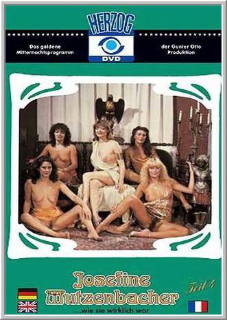 Смотреть порнофильм жозефина мутценбахер как это было фото 550-16