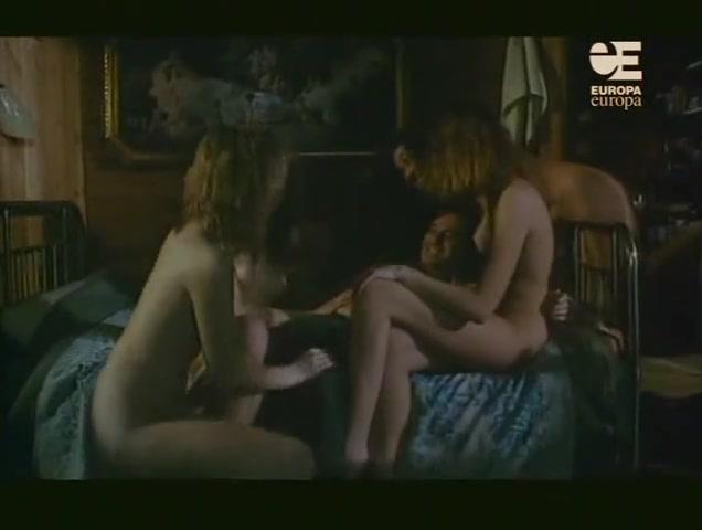Фильм с элементами порно времен перестройки